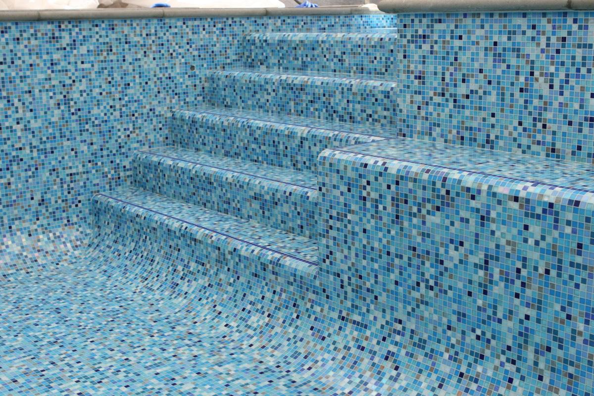 Bisazza Swimming Pool Tiles Tile Design Ideas